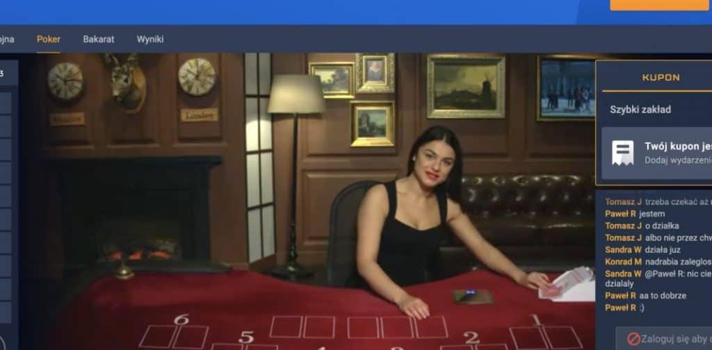 typowanie pokera online w betgames sts